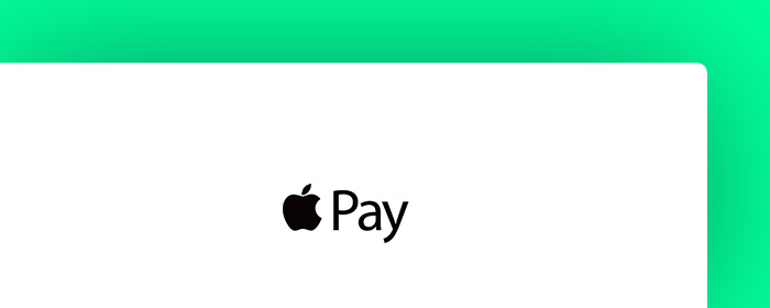 alternatywa paypal - apple pay