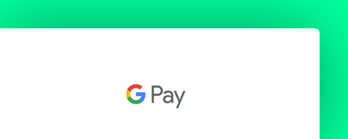 alternatywa paypal - google pay