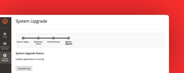 przyspieszenie magento - aktualizacje systemu