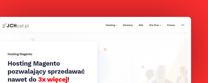 przyspieszenie magento - hosting