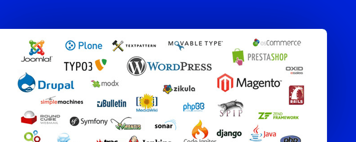 najpopularniejsze aplikacje open source