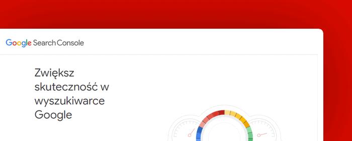 narzedzie google search console (web vitals)