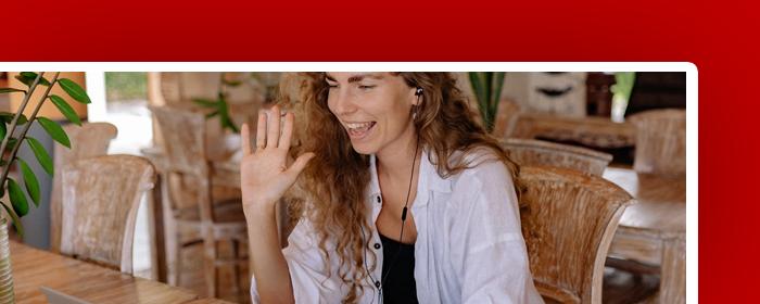 jak rozmawiac z klientem - przedstawienie sie