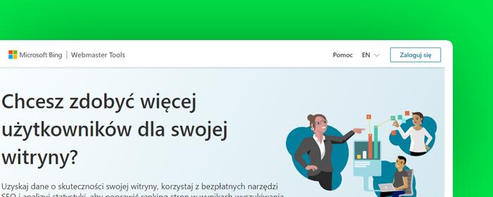 przesylanie mapy witryny w bing webmaster tools