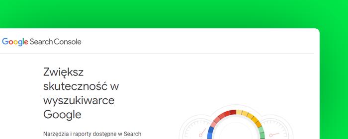 przesylanie mapy witryny w google search console