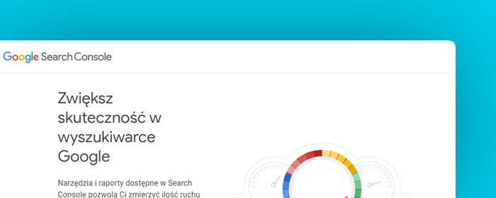 sprawdzanie linkow do strony - narzedzie google search console